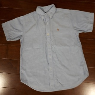 ラルフローレン(Ralph Lauren)のRALPH LAUREN 半袖シャツ(ポロシャツ)