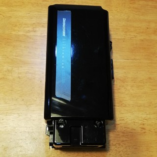 ブリヂストン(BRIDGESTONE)のブリヂストン・パナソニック 電動自転車 純正バッテリー 6.6Ah P6034(パーツ)