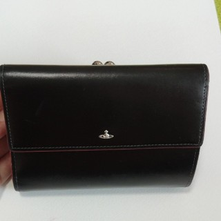 Vivienne Westwood - ヴィヴィアン ウエストウッド折り財布。