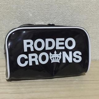 ロデオクラウンズ(RODEO CROWNS)のRODEO CROWNS ノベルティ ポーチ(ポーチ)