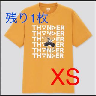 ユニクロ(UNIQLO)のユニクロ 鬼滅の刃 コラボtシャツ (Tシャツ/カットソー(半袖/袖なし))
