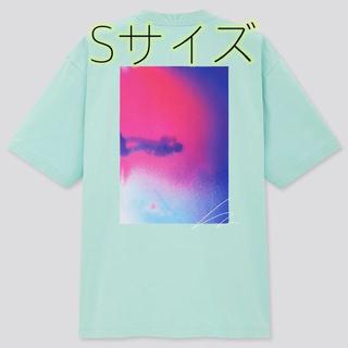 ユニクロ(UNIQLO)の新品 ユニクロ 限定 米津玄師   Sサイズ UT グラフィックTシャツ(Tシャツ/カットソー(半袖/袖なし))