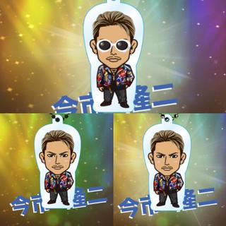 三代目 J Soul Brothers - 今市隆二クリアチャームセット★サングラス