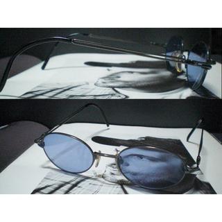 ヨウジヤマモト(Yohji Yamamoto)の希少 ヨウジヤマモト サングラス ヴィンテージ 90s(サングラス/メガネ)
