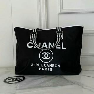 CHANEL - ノベルティ🌹✨ トートバッグ