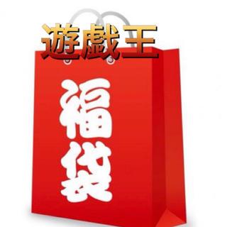 ユウギオウ(遊戯王)の遊戯王 ギャンブル福袋(シングルカード)