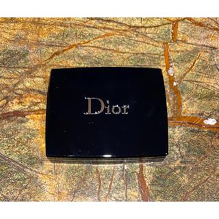 ディオール(Dior)のdior ディオール アイシャドウ 517 サンククルール 限定(アイシャドウ)