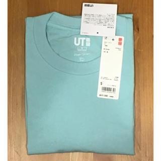 ユニクロ(UNIQLO)のUNIQLO UT ユニクロ  米津 玄師 コラボTシャツ  size S(Tシャツ/カットソー(半袖/袖なし))
