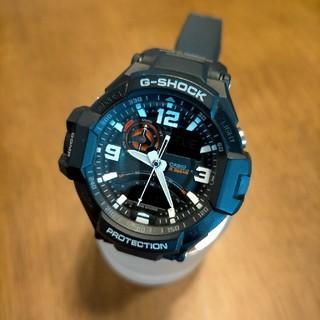 ジーショック(G-SHOCK)のジーショック G-SHOCKGRAVITYMASTERGA-1000-1AJF(腕時計(デジタル))