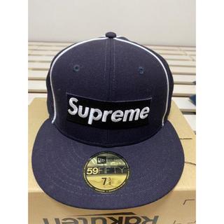 Supreme - シュプリーム supreme ボックス ロゴ NEW ERA