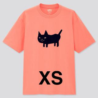 ユニクロ(UNIQLO)の米津玄師ユニクロUTサイズXS(Tシャツ/カットソー(半袖/袖なし))