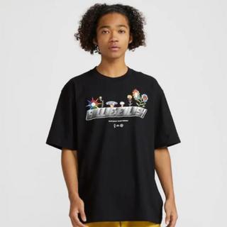 ユニクロ(UNIQLO)のUNIQLO ビリーアイリッシュ 村上隆(Tシャツ/カットソー(半袖/袖なし))