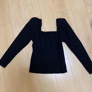 スタイルナンダ(STYLENANDA)の韓国 トップス(Tシャツ(長袖/七分))