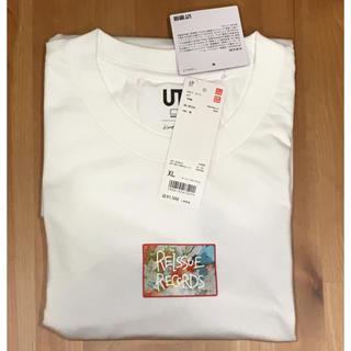 ユニクロ(UNIQLO)のUNIQLO UT ユニクロ  米津 玄師 コラボTシャツ  size XL(Tシャツ/カットソー(半袖/袖なし))