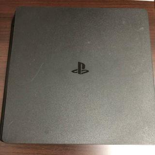PlayStation4 - PlayStation 4 1TB(CUH-2000BB01) PS4 本体