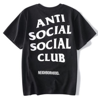 ANTI - Anti x neighborhoodコラボTシャツ