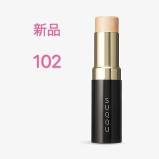 SUQQU - 新品 SUQQU スック マルチ グロウ スティック 102