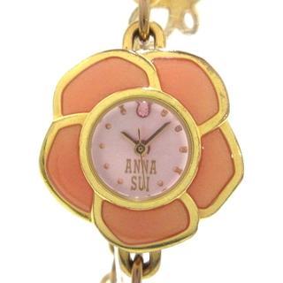 アナスイ(ANNA SUI)のアナスイ 腕時計 1N01-K790 レディース(腕時計)