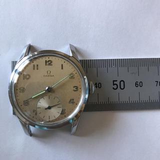 オメガ(OMEGA)の連様専用  オメガ 腕時計 アンティーク(腕時計(アナログ))