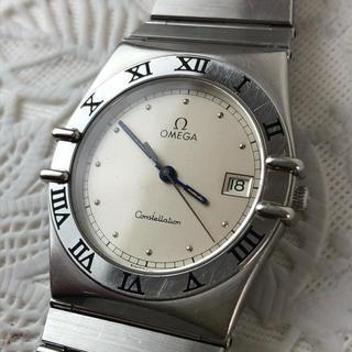 オメガ(OMEGA)の❤決算セール❤ オメガ 時計 アナログ時計 腕時計 コンステレーション クォーツ(腕時計(アナログ))