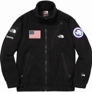 Supreme - supreme the northface 17ss