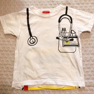 ビームス(BEAMS)のOJICO ドクターイエロー(Tシャツ/カットソー)