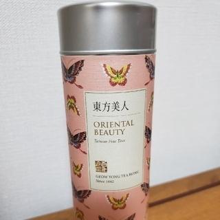 台湾茶 老舗茶葉店 嶢陽茶行 お茶 2缶(茶)