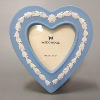 ウェッジウッド(WEDGWOOD)のウェッジウッド 小物美品  ジャスパー 陶器(その他)