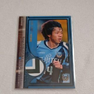 2009年 Jリーグチームエディション 川崎フロンターレ(シングルカード)