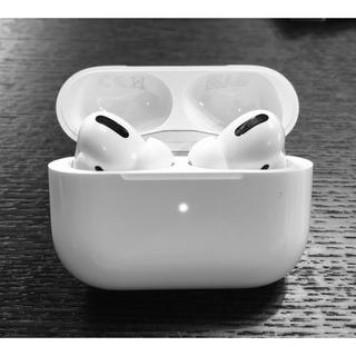 Apple - 美品 AirPods Pro with Wireless MWP22J/A