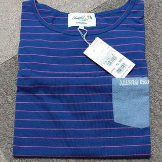 アーノルドパーマー(Arnold Palmer)の新品未使用☆アーノルドパーマーTシャツ(Tシャツ(半袖/袖なし))
