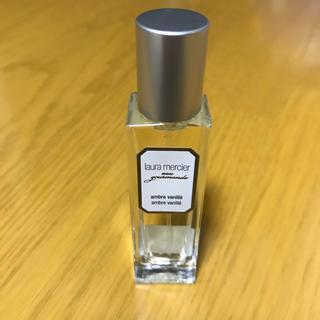 laura mercier - ローラメルシエ  アンバーバニラ 香水 15ml