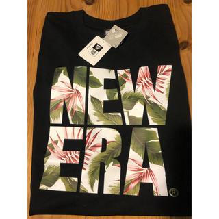 ニューエラー(NEW ERA)の新品☆ニューエラ ボタニカルTシャツ(Tシャツ/カットソー(半袖/袖なし))