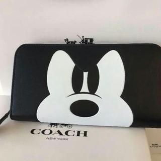 COACH - 新品★COACH 財布 コーチ 長財布 ト正規品F54000