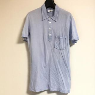 トゥモローランド(TOMORROWLAND)の120%lino 半袖カットソー Mサイズ 120%リノ(Tシャツ/カットソー(半袖/袖なし))