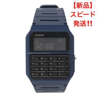 カシオ(CASIO)の【新品】CASIO カシオ データバンク チープカシオ ca53wf 腕時計 (腕時計(デジタル))