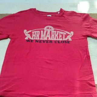 ハリウッドランチマーケット(HOLLYWOOD RANCH MARKET)のハリウッドランチマーケット 半袖Tシャツ HR MARKET ハリラン(Tシャツ(半袖/袖なし))