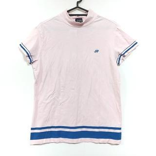 パーリーゲイツ(PEARLY GATES)のパーリーゲイツ 半袖Tシャツ サイズ3 L(Tシャツ(半袖/袖なし))