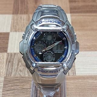 カシオ(CASIO)の【CASIO/G-SHOCK】デジアナ メンズ腕時計 G-541D (腕時計(デジタル))
