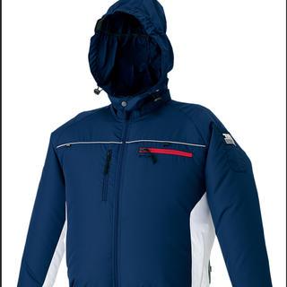 トライチ(寅壱)の寅壱 空調服 クールジャケット セット XL(ブルゾン)