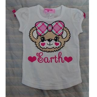 EARTHMAGIC - ⑯ 100 Tシャツ