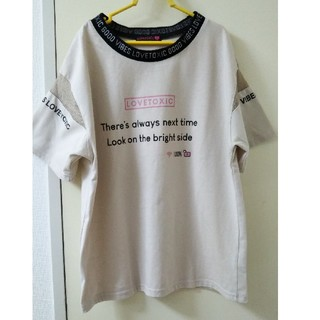 lovetoxic - ラブトキシックのTシャツ