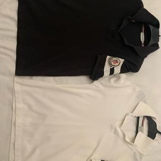 モンクレール(MONCLER)のモンクレール メンズポロシャツ2枚セット(ポロシャツ)