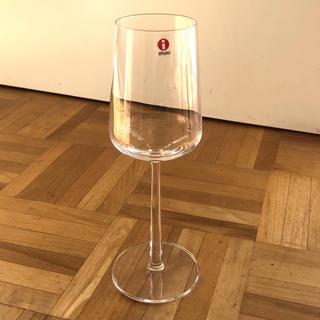 イッタラ(iittala)のiittala essence イッタラ エッセンス ホワイトワイングラス(グラス/カップ)