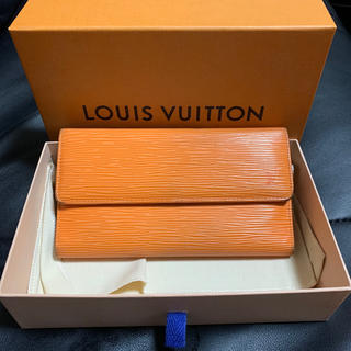 LOUIS VUITTON - LOUIS VUITTON長財布(お値下げ可能)