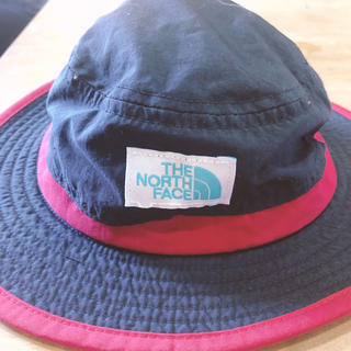 THE NORTH FACE - the northface kids ハット