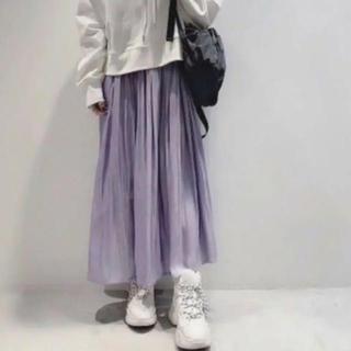 JEANASIS - ジーナシス スカート