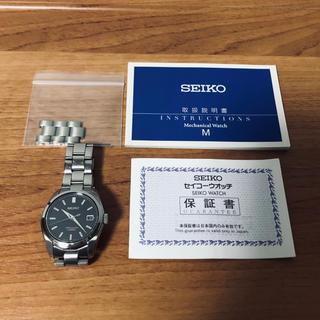 SEIKO - 【希少】SEIKO(セイコー) 腕時計 メカニカル / SARB033