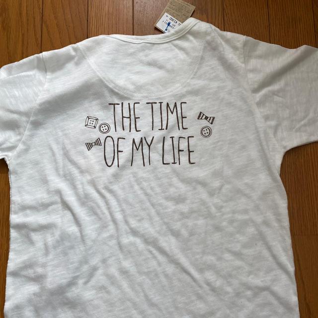 rough(ラフ)のroughTシャツ 新品 レディースのトップス(Tシャツ(半袖/袖なし))の商品写真