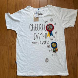 ラフ(rough)のroughTシャツ 新品(Tシャツ(半袖/袖なし))